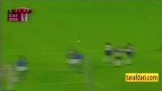 حرکات و مهارت های رونالدینیو در تیم ملی برزیل