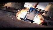 موزیک ویدیو ی بازی کراش دی(Crashday)بازی ماشینی باحال موزیک ویدیو ، ویدیو ی باحال، بازی رایانه ای(کامپیوتری)باحال در سبک
