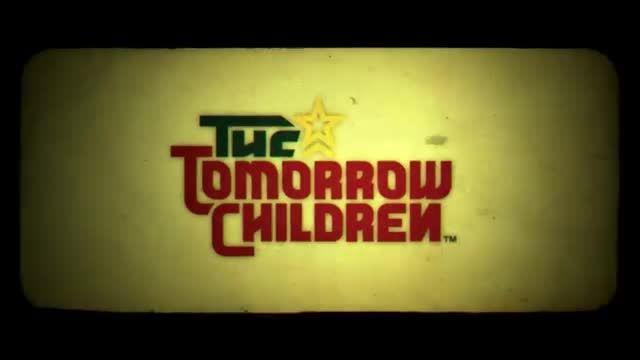 Tomorrow Children