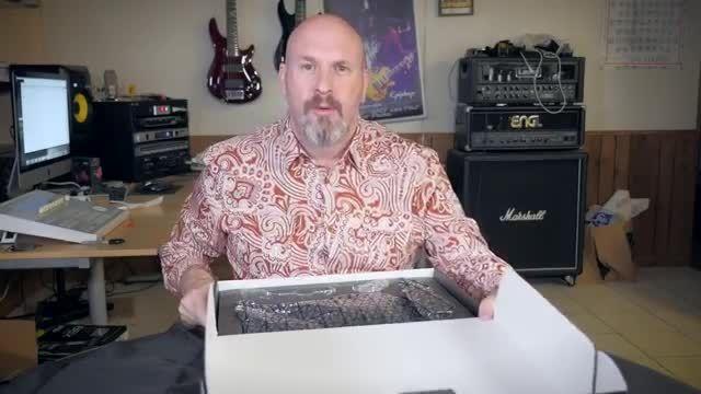 آنباکسینگ و بنجمارک Zotac GTX 980 Ti Amp Extreme
