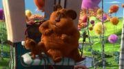 انیمیشن کوتاه لوراکس   !Wagon Ho   دوبله فارسیِ تونز آپ