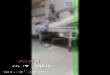 مصرف مواد مخدر در بخش جراحی بیمارستان