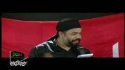 شب دوم محرم 1435 - حاج محمود کریمی - دودمه