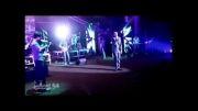 اجرای آهنگ دوستی با صدای احسان خواجه امیری-کنسرت1388