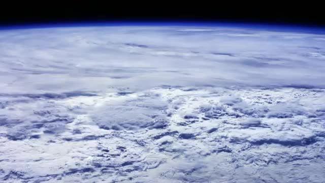 ویدیوی 4k از فضا توسط ناسا