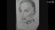 نقاشی های خودم ( ویدیو رو پلی کنید )