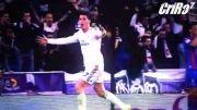 8 گل برتر کریستیانو رونالدو در فصل 2013-2014