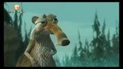 سنجاب-عصر یخبندان