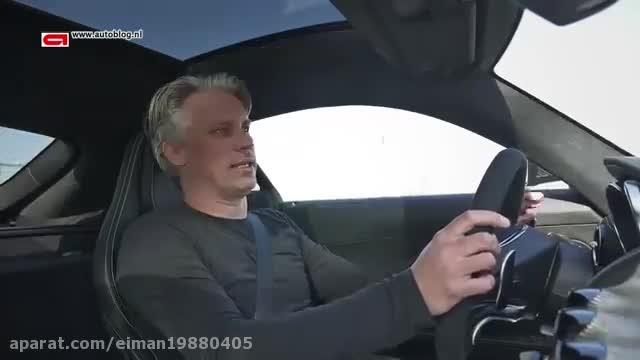 مرسدس AMG GT-S
