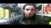 زندگی نامه امیر تتلو ( امیر حسین مقصود لو ) قسمت 1