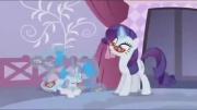 My Little Pony : For Whom The Sweetie Bells Toils