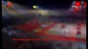 کونگ فو توآ رزم آهنگ توآ (آتادو) شبکه سه نوروز 92