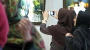 نقاشی ها و طراحیهای هنرجویان آموزشگاه ایکاروس در گالری بهزاد