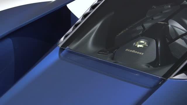 ویدیوی معرفی بازی Forza Motorsport 6 کنسول Xbox One
