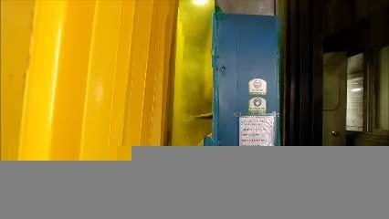 دستگاه رنگ آمیزی صنعتی ساخت شرکت Kotec کره جنوبی