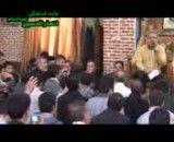 حاج مهدی خادم آذریان روضه زیبا از حضرت ابوالفضل مسجد صاحب الامر بهمن  1390