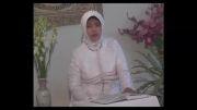 ماریا یوالفا ( تمرین و آموزش ترنم مقام بیاتی صبا وحجاز)