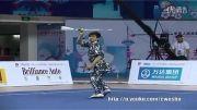 ووشو،مسابقات فینال داخلی چین 2013، جی ین شو
