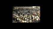 دعای نماز عید سعید فطر به امامت امام خامنه ای:)