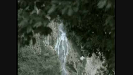 آبشار نوژیان - خرم آباد - لرستان