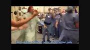 رقص قبل از عمل  جراحی