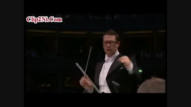 اجرای زنده_آهنگ انیمیشن تام و جری
