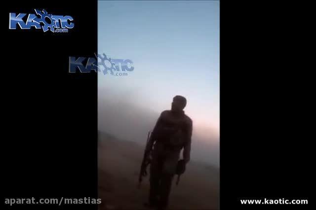یکی از عملیات های سردار قاسم سلیمانی در سوریه