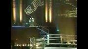 مسابقه کیوکوشین با کی وان(K-1)کیک بوکسینگ-این فایت دوم هستش!فایت اول رو قبلا گذاشتم که فیتوزا برنده شد!