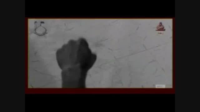 استاد رائفی پور : فاجعه منا در سریال امریکایی