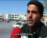 سوتی در مصاحبه 22 بهمن
