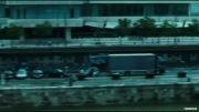 تعقیب و گریز در فیلم A Good Day To Die Hard 2013