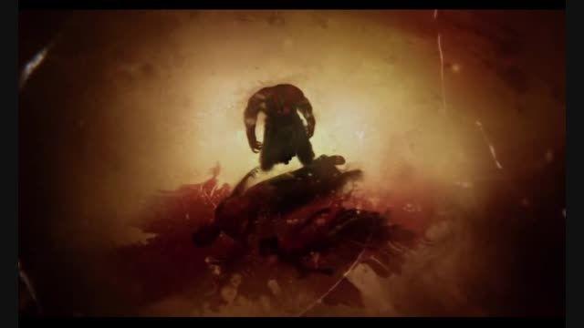 تریلر بازی God of War III: Remastered
