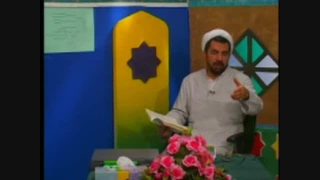 حکم حرف زدن در نماز چیست؟