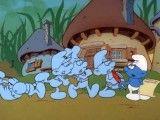 The Smurfs Season 6 - (29/63) Essence Of Brainy
