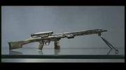 معرفی سلاح HK GR9C (توضیحات به زبان چینی)