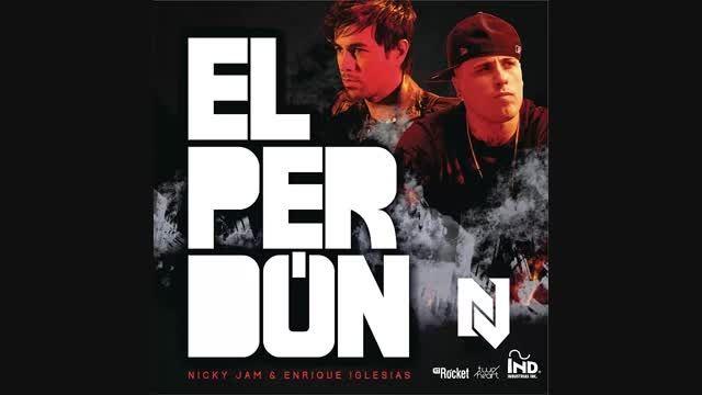 آهنگ بسیار قشنگ انریکه به نام El Perdon