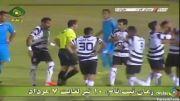 صبای قم 1 - 0 ملوان انزلی/ هفته اول لیگ برتر