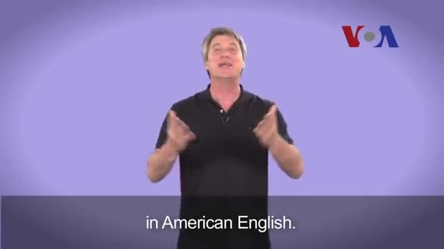 VOA LE - English in a Minute: Miss The Point