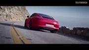 پورشه 911 مدل 2015 - ایران جیب