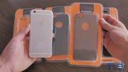 خرید گوشی موبایل آیفون 6 طرح اصل فول کپی high copy  3G