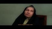 تیزر فیلم بوسیدن روی ماه با صدای محمد اصفهانی و نگار جواهریا