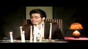 ویدئو آگهی جدید از فیلم مسابقه رالی ایرانی