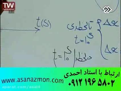 دانش آموزان و پشت کنکوری ها فیزیک آسان کنکور 6