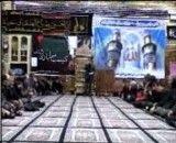 فیلم عزاداری ماه محرم 1390 شماره ((3))-هشجین