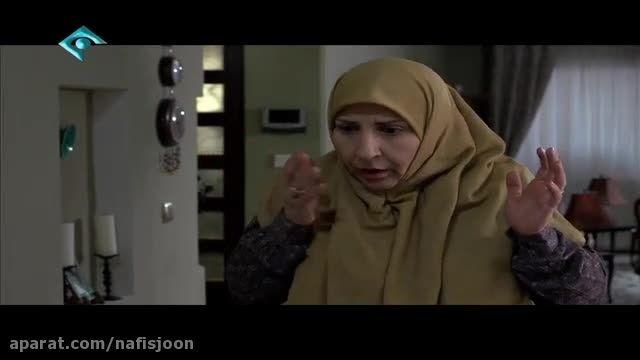 تیتراژ سریال نفس گرم....علی زند وکیلی