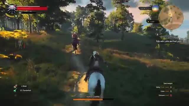 راهنمای The Witcher 3: Wild Hunt-قسمت بیستم