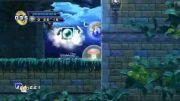 ویدیو مرحله سوم بازی Sonic The Hedgehog 4 Episode II