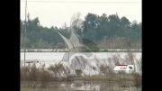 گزارشی تکان دهنده از کشتار بیرحمانه پرندگان مهاجر مازندران
