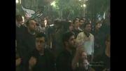 دم شب سوم محرم 93 - حاج محمود کریمی