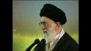 سخن رهبر کبیر انقلاب اسلامی در مورد جهاد سازندگی
